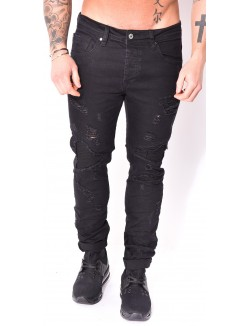 Jeans Project X destroy