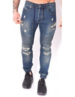 Jogger Jeans Project x motard