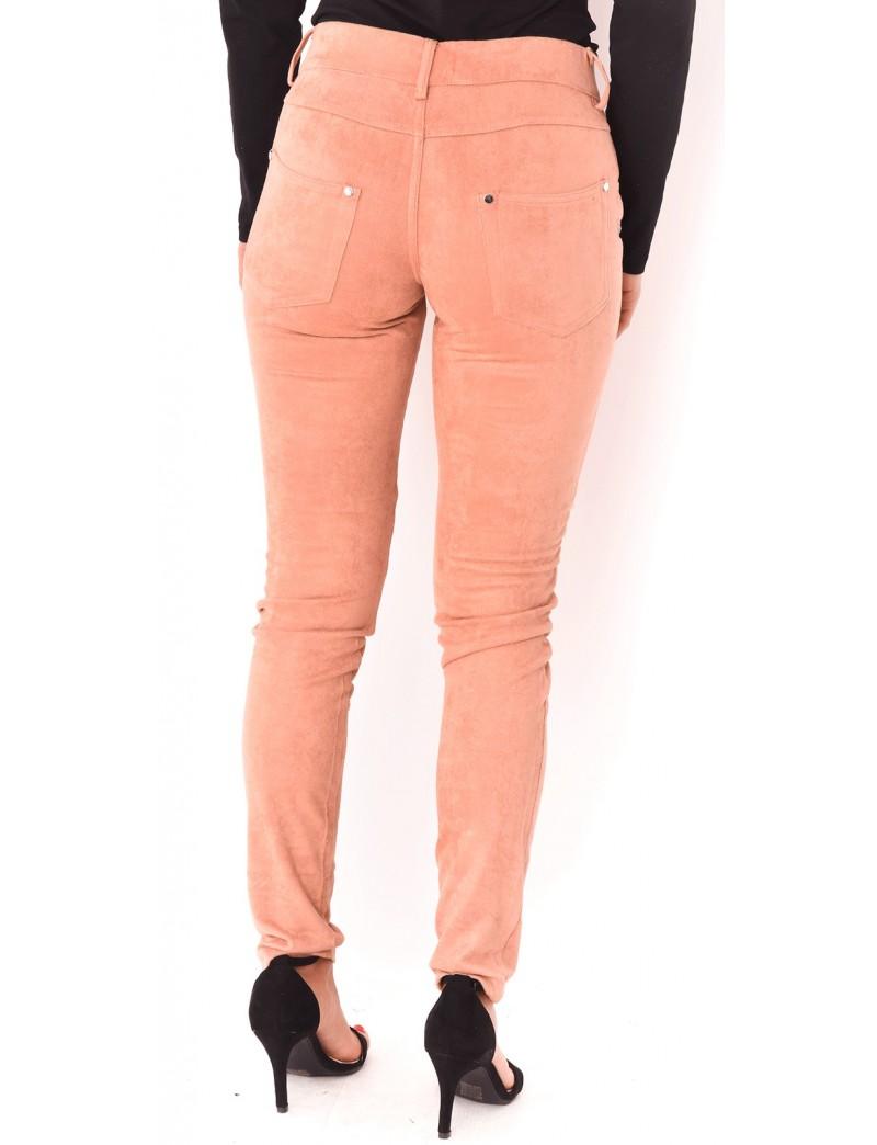 pantalon motard en su dine jeans industry. Black Bedroom Furniture Sets. Home Design Ideas