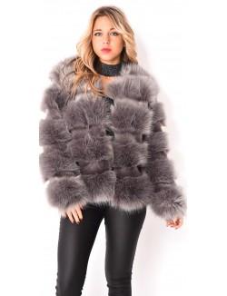 veste femme pas cher courte et longue jeans industry jeans industry. Black Bedroom Furniture Sets. Home Design Ideas