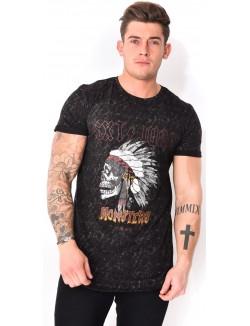 T-shirt Sixth-June oversize