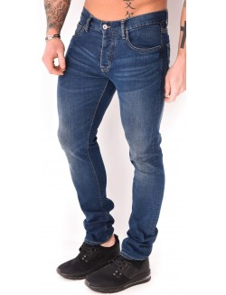 Jeans slim Crossby