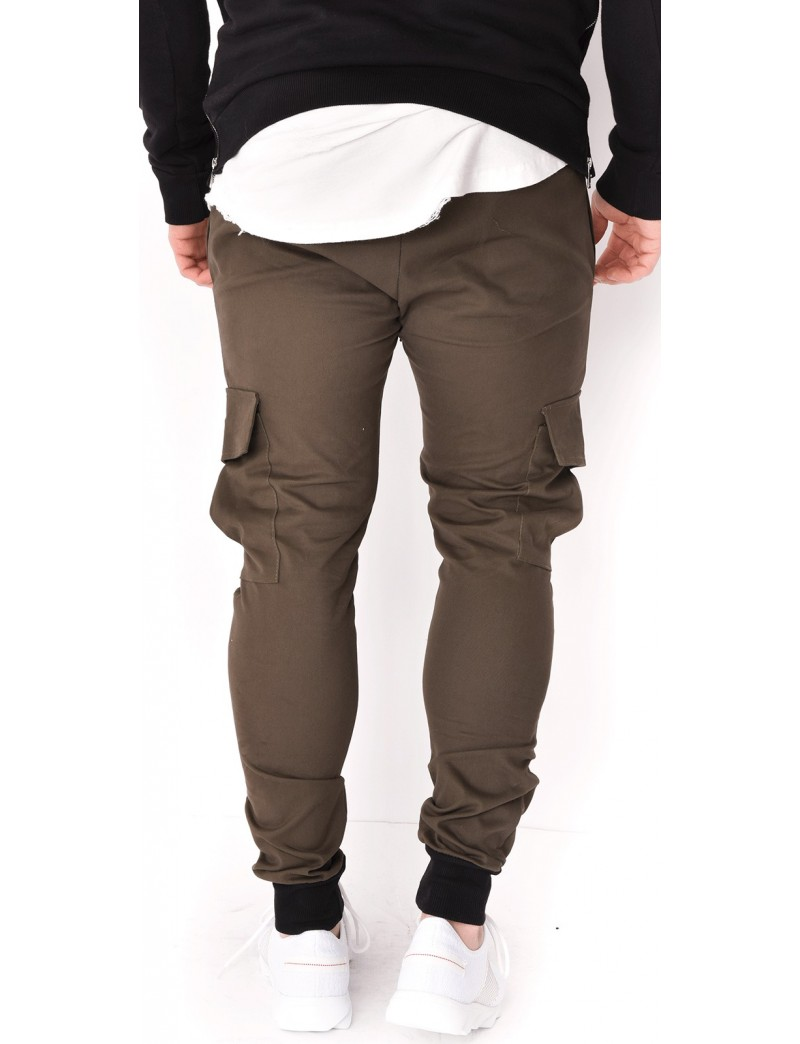 jogger homme jeans authentic style homme jeans slim jogger. Black Bedroom Furniture Sets. Home Design Ideas