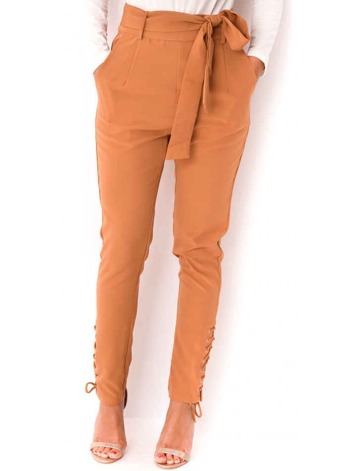 pantalon taille haute lac jeans industry. Black Bedroom Furniture Sets. Home Design Ideas