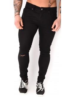 Jeans slim Project X déchiré