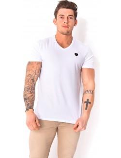 T-shirt homme basic Redskins