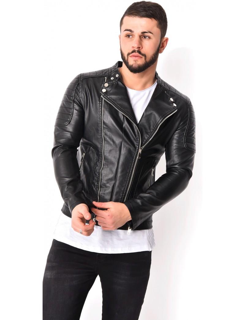 Acheter veste motard Dans Homme pas cher en ligne. Un grand choix de veste motard à découvrir chez tiodegwiege.cf Livraison et retour gratuits en magasin.