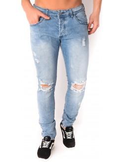 Jeans Project X skinny déchiré