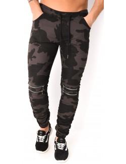 Jogg-jeans John H camo