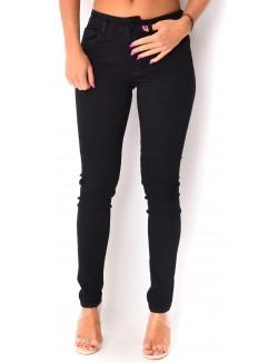 Jeans skinny noir