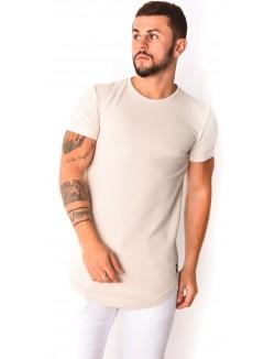 T-shirt alvéoles