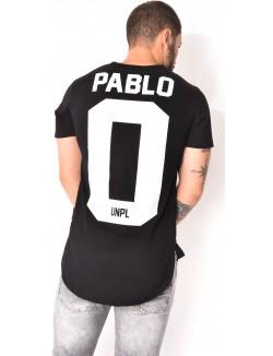 T-shirt PABLO destroy