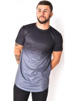 T-shirt Gov Demin