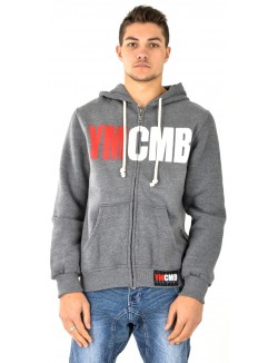 Sweat YMCMB gris