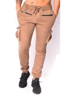 Pantalon d jogging à poches