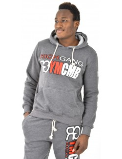 Sweat YMCMB Rich Gang anthracite