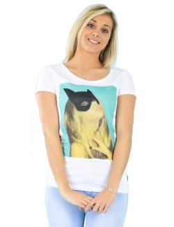 T-shirt Le temps des Cerises