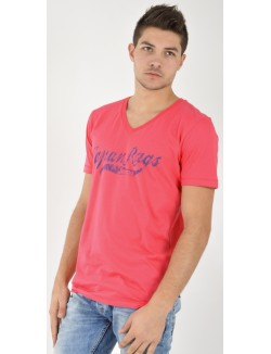 T-shirt homme Japan Rags
