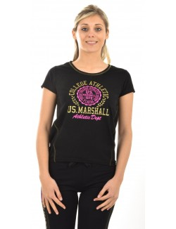 T-shirt US Marshall
