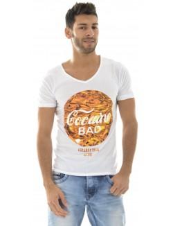 T-shirt homme Bad Cocaine