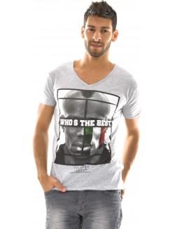 T-shirt homme Balotelli Italie