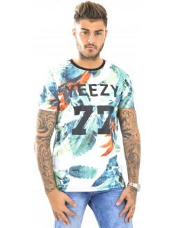 T-shirt homme Gov Denim YEEZY