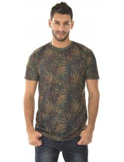 T-shirt Criminal Damage 47 Highlife