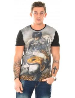 T-shirt Cash-money