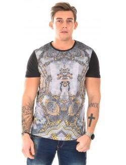 T-shirt Mindblow Lestate