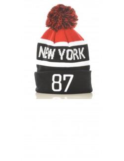 Bonnet New York 87