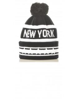 Bonnet New-York