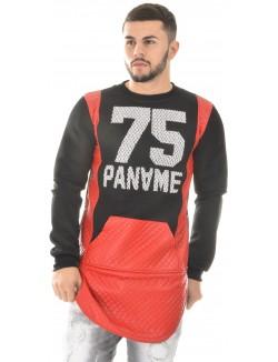 Sweat homme oversize Panam 75