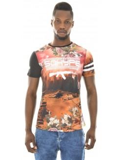 T-shirt So Hype Guerilla