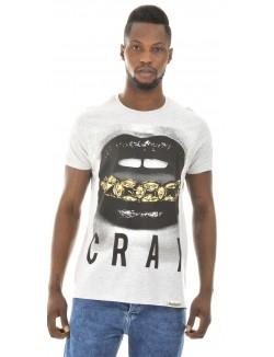 T-shirt Monsterpiece Cray