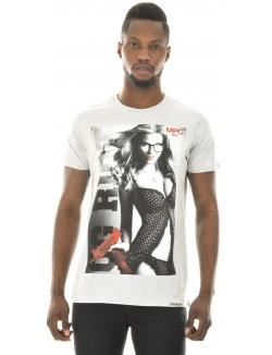 T-shirt Monsterpiece Riot