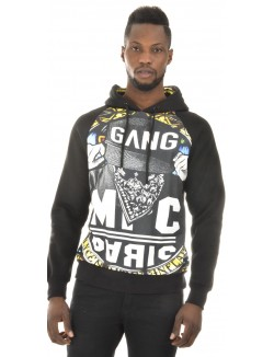 Sweat homme Monsterpiece Gang