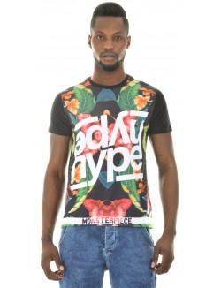T-shirt Monsterpiece Hype