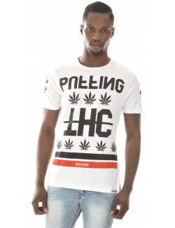 T-shirt Monsterpiece Puffing