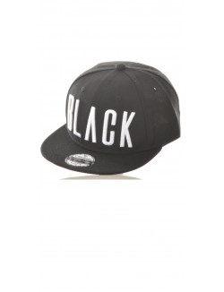 Casquette Black