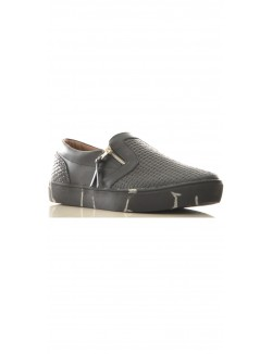 Slip-on Sixth June Black