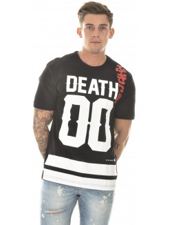 T-shirt Cash Money Death