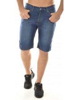 Short homme Crossby en Jeans