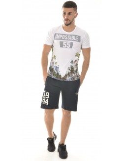 Short homme Crossby