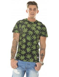 T-shirt Eleven Paris Wiz Khalifa