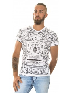 T-shirt homme Grec By Studio