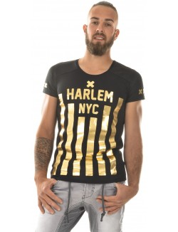 T-shirt homme Harlem By Studio