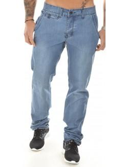 Pantalon Biaggio en jeans