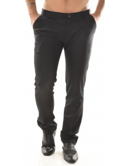 Pantalon tailleur Ross Carra