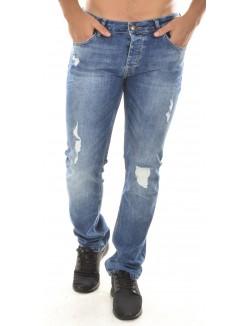 Jeans Twister déchiré