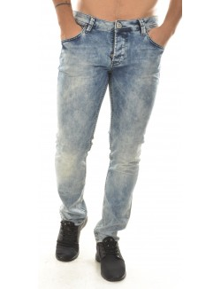 Jeans Twister stonewashed